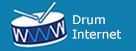 web-design-warrington.co.uk Drum Internet logo